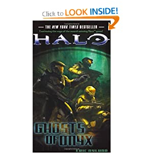 Halo Boxed Set by Various Authors