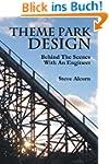 Theme Park Design: Behind The Scenes...
