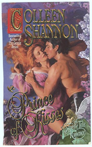 Image of Prince of Kisses (Fairy Tale Trilogy, the Kimball family Book 3)