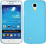 PhoneNatic Hardcase Samsung Galaxy S4 mini - light blue - PhoneNatic