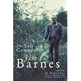 The Salt Companion to Jim Barnes ~ A. Robert Lee