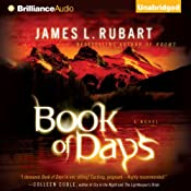 Book of Days: A Novel | [James L. Rubart]