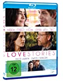 Image de Love Stories-Erste Lieben,Zweite Chancen Bd [Blu-ray] [Import allemand]