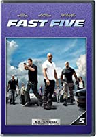 UltraViolet HD: Fast Five (UK)