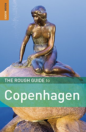The Rough Guide to Copenhagen 4 (Rough Guide Copehagen)