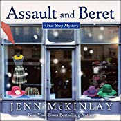 Assault and Beret: Hat Shop Mystery Series, Book 5 | Jenn McKinlay