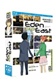 echange, troc Eden of the east - intégrale des Films (The King of Eden et Paradise Lost) [Blu-ray]