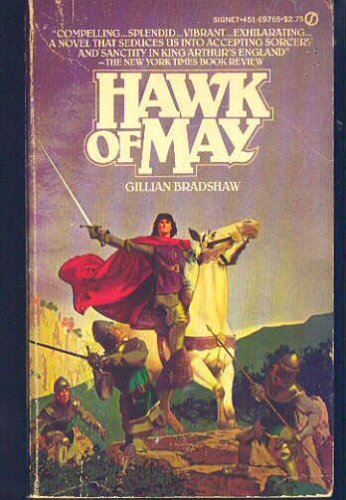 Image for Hawk of May