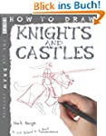 Knights and Castles (How to Draw)