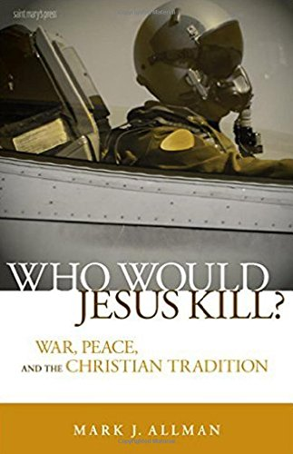 A comparison of christian and hindu approaches to war and peace