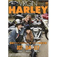 VIRGIN HARLEY 表紙画像