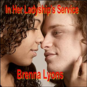 In Her Ladyship's Service Audiobook