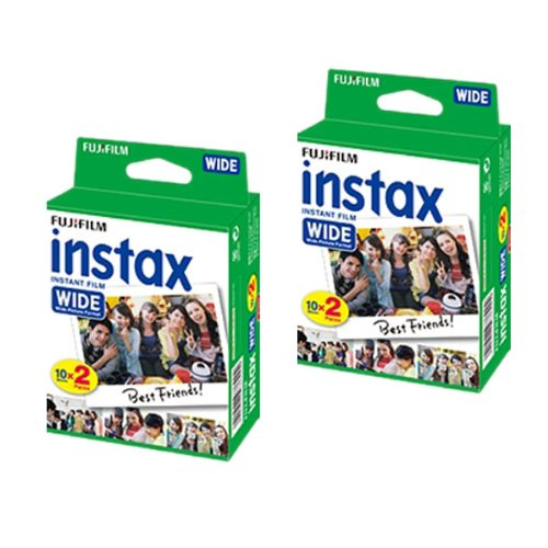 2-packs-40-sheets-fujifilm-fuji-instax-wide-film-instant-photos-for-polaroid-210-200-camera