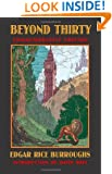 Beyond Thirty (Bison Frontiers of Imagination)