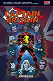 CAPTAIN BRITAIN VOL.2: HERO REBORN