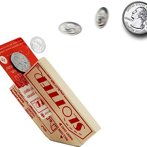 CHANNEL CRAFT & DIST Slotter Coin Game