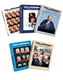 Curb Your Enthusiasm - The Complete First Five Seasons (2000)