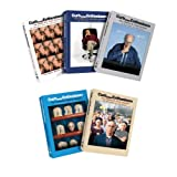 Curb Your Enthusiasm - The Complete First Five Seasons ~ Larry David