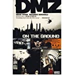 DMZ: On the Ground v. 1 (0857680641) by Wood, Brian