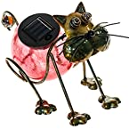 Cat Solar Light