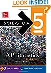 5 Steps to a 5 AP Statistics, 2014-20...