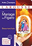 img - for La Mariage De Figaro (Petis Classiques) (French Edition) book / textbook / text book
