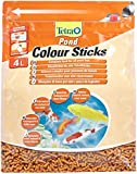 Tetra - 170148 - Pond Colour Sticks - 4 L
