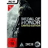 "Medal of Honor - Limited Editionvon ""Electronic Arts"""