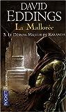 La Mallorée, Tome 3 : Le démon majeur de Karanda par David Eddings