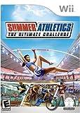 echange, troc Summer Athletics The Ultimate Challenge