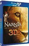 echange, troc Narnia 3 - Blu-ray 3D Active - 2 Blu-ray + DVD [Blu-ray]
