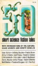50 Short Science Fiction Tales by Groff…