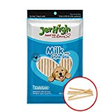 Jerhigh Milky Stix (100 Gms) Pack Of 2