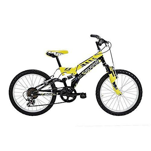 eagle-velo-garcon-funky-26-18-vitesses-noir-jaune-enfant-bike-boy-funky-26-18-speed-black-yellow-kid