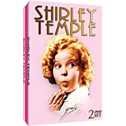 Shirley Temple - Embossed Slim-Tin Packaging