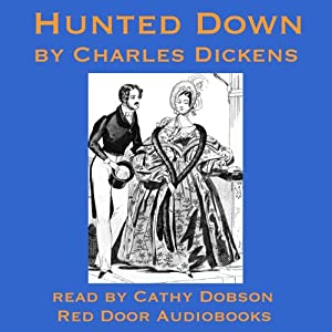 Hunted Down: The Detective Stories of Charles Dickens | [Charles Dickens]