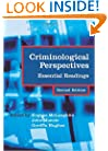 Criminological Perspectives: Essential Readings (Published in association with The Open University)