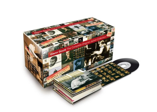 Complete Original Jacket Collection [Box Set] [Limited Edition] [United Kingdom]