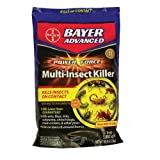 Bayer 700100S PowerForce Multi-Purpose Insect Killer - 10 lb.