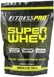 whwy protein powder