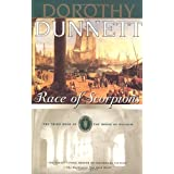 Race of Scorpions: The Third Book of The House of Niccolo ~ Dorothy Dunnett