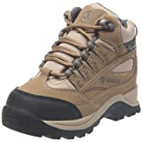 Aigle Wimbe WP P2555 Unisex-Kinder Trekking- & Wanderschuhe