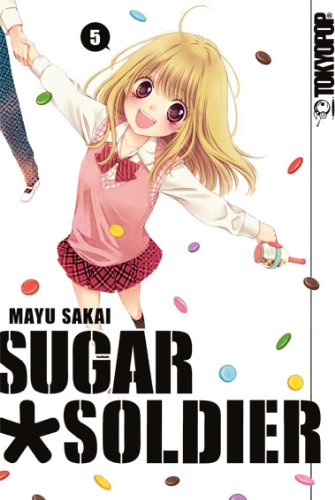 Sugar Soldier, Band 5