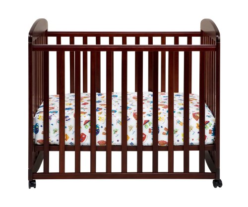 Best Space Saver Baby Crib Reviews 2014 cover image