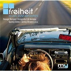 Freiheit (My Jazz)