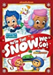 Bubble Guppies / Team Umizoomi: Into...