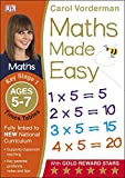 Carol Vorderman Maths Made Easy Times Tables Ages 5-7 Key Stage 1 (Carol Vorderman's Maths Made Easy)