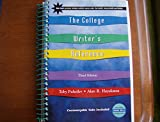 img - for College Writers Reference Updated MLA 2003, Third Edition book / textbook / text book