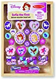 Sofia the First Deluxe Wooden Bead Set