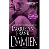 Damien (The Nightwalkers, Book 4) ~ Jacquelyn Frank